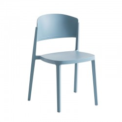 copy of Stackable chair with/without armrests - Panama