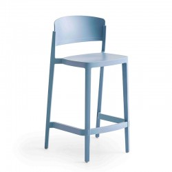copy of Stackable bar chair - Abuela