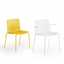 copy of Colourful stackable chair - Link