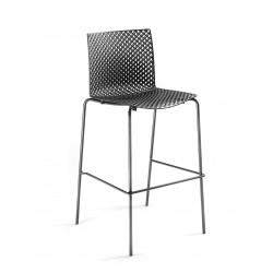 Metal bar stool - Fuller