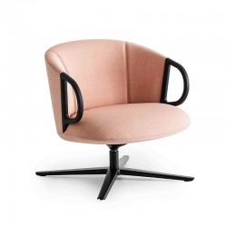 copy of Armchair waiting for fabric/eco-leather - Place