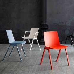 copy of Stackable bar chair - Over