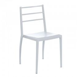 Sedia bar per interni/esterni - Prisma