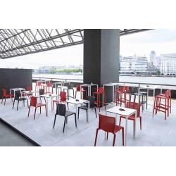 copy of Bar chair for indoor/outdoor - Moema