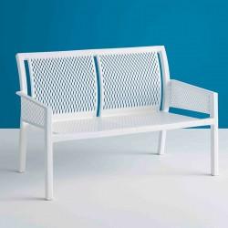 copy of Metal outdoor armchair - Grand Minush