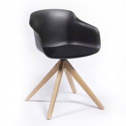copy of Colored bar chair - Dame
