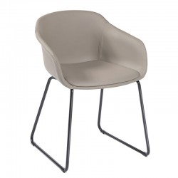 copy of Sled-leg meeting chair - Dame