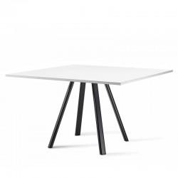 Tavolo riunioni quadrato - Surfy