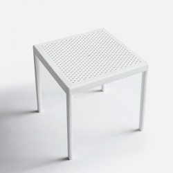 copy of Stackable bar chair with armrests - Minush
