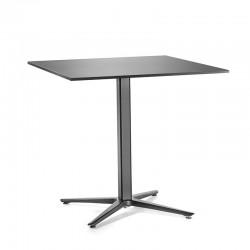 Tavolo bar quadrato - Hug