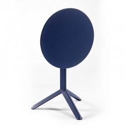 Round folding table - Arket Plus