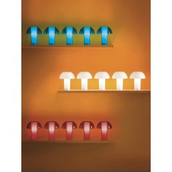Design Table Lamp - Colette