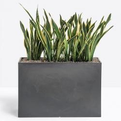 Modular Planter / Seat - Kado