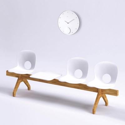 Beam Chairs | Bars & Restaurants Furniture | ISA