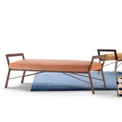 Benches | Hotels Furnishings | ISA Project