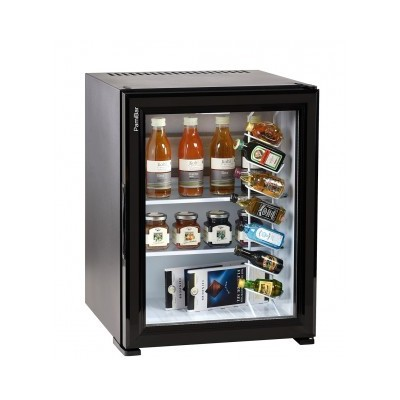 Minibars | Hotels Accessories | ISA Project