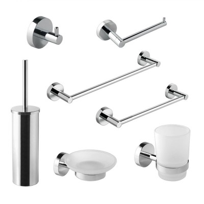 Bathroom Accessories | Hotels Accessories | ISA