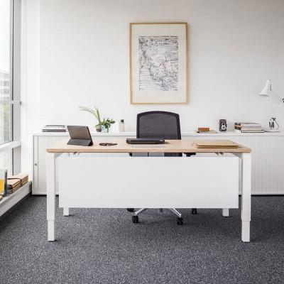 Scrivanie ufficio | Arredo ufficio | ISA Project