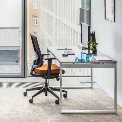 Single writing desks | Office Furniture | ISA