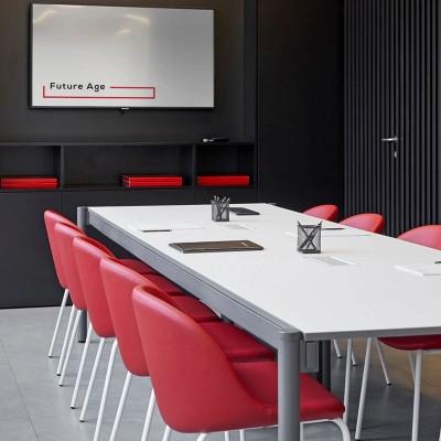 Rectangular Meeting Tables