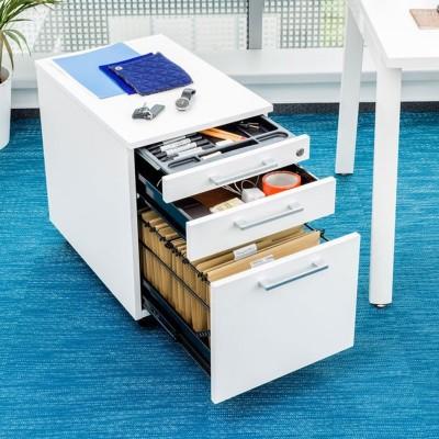 Cassettiere Ufficio: le migliori soluzioni per Ufficio | ISA Project