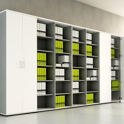 Armadi Ufficio di design   Arredo Ufficio   ISA Project
