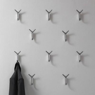 Coat Hangers | Contract Accessories | ISA Project
