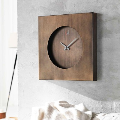 Clocks | Contract Accessories | ISA Project