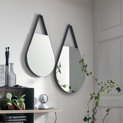 Mirrors | Contract Accessories | ISA Project
