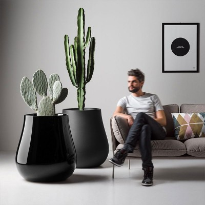 Pots & Planters | Contract Furniture | ISA Project