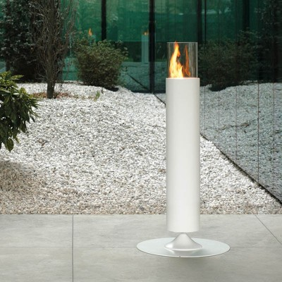 Outdoor Bio-fireplaces