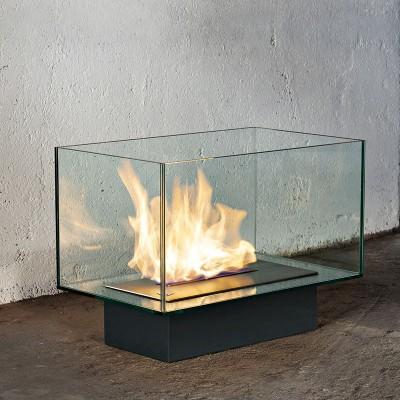 Floor Bio-fireplaces