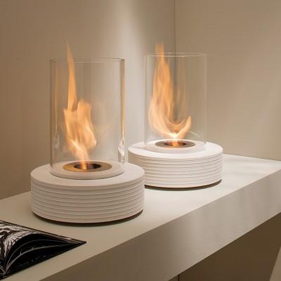 Table Bio-fireplaces
