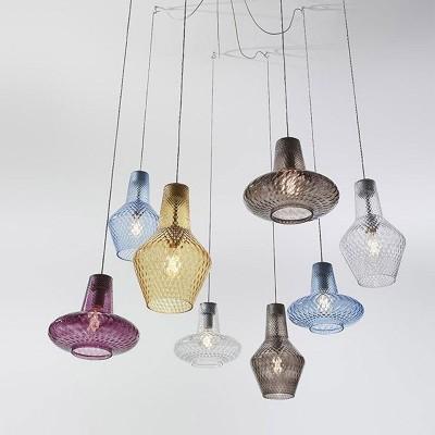 ISA Project: Lampade da Interno versatili e di design | Arredo Hotel