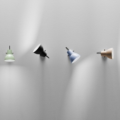 Wall Lamps | Contract Lighting | ISA Project
