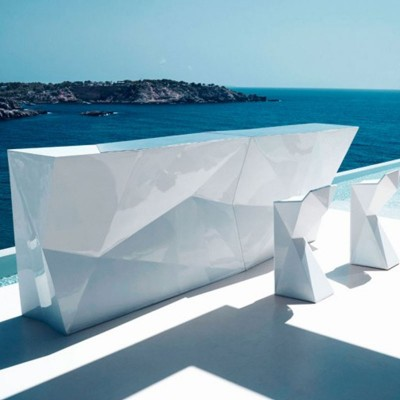 OUTDOOR EQUIPMENTS | Bar & Restaurants furnishing