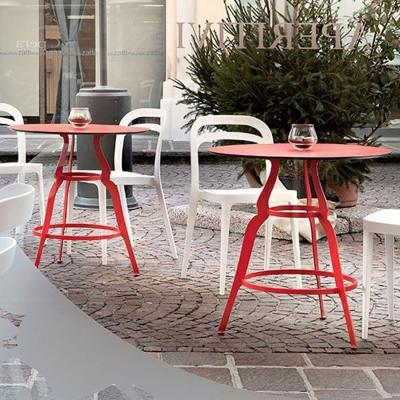 ISA Project | Tavoli da Bar Esterno: il design su misura per te
