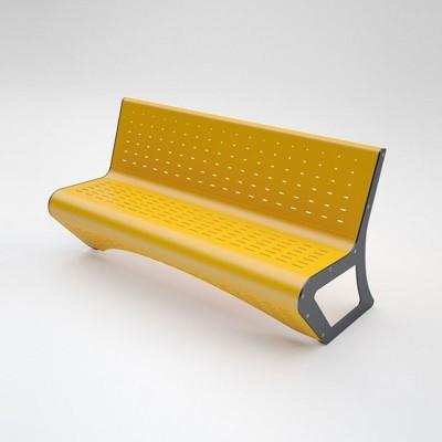 Panchine da Esterno | Tavoli e Sedie | Arredo Esterno | ISA Project