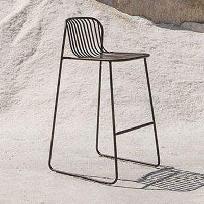 High stools | Bar & Restaurants furnishing | ISA