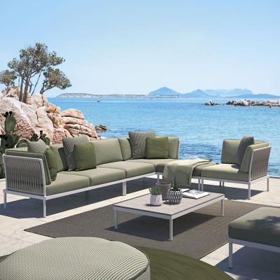 Outdoor Modular Sofas
