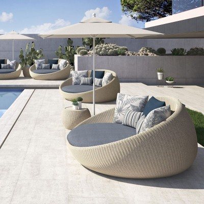 Daybeds | Bars & Restaurants Furnishings | ISA