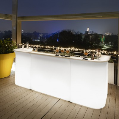 Bar Counters | Bars & Restaurants Furnishings |