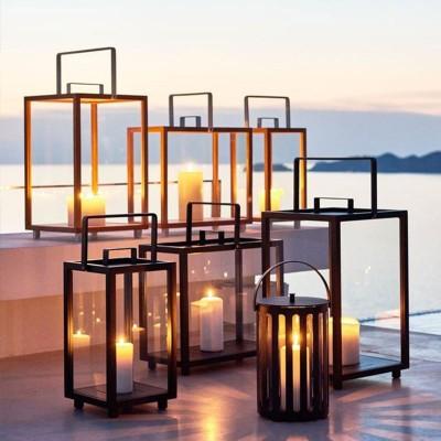 Lanterns & Candle holders | Bars & Restaurants