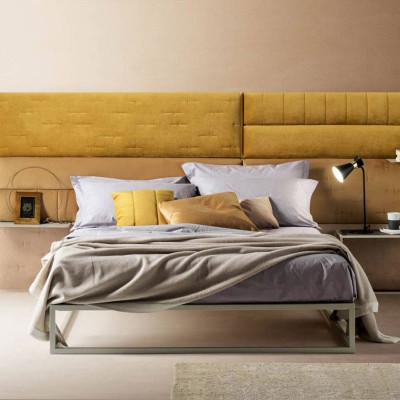 Double Beds | Hotels Furnishings | ISA Project