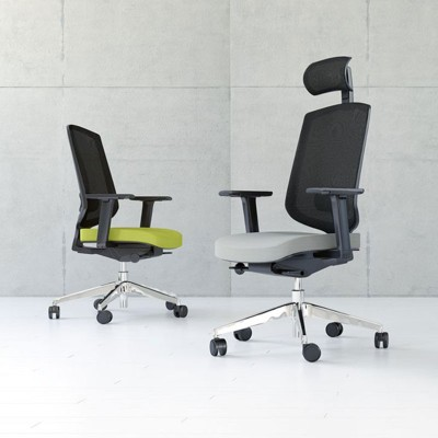 Office Chairs | Office Furnishing | ISA Project
