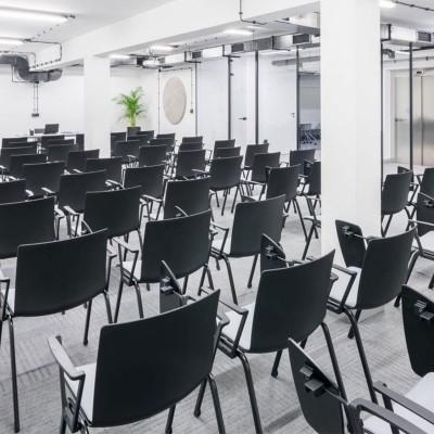 ISA Project: le migliori Sedie per Sala Riunione | Sedie da Ufficio
