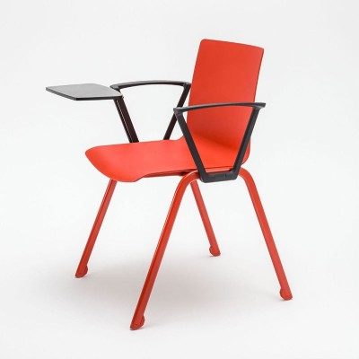 Chairs with Writing tablet   Office Furnishing  