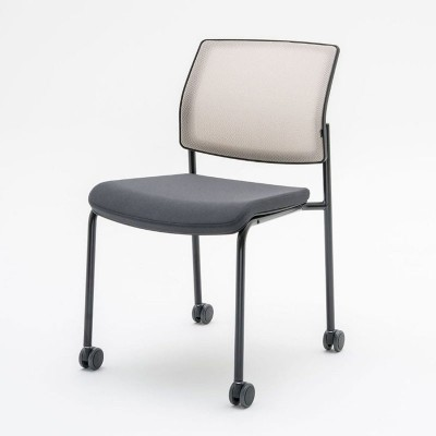 Chairs with Castors