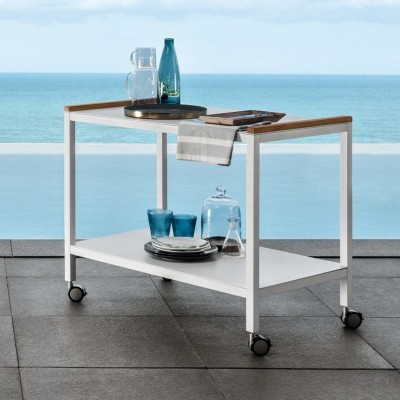 Service Carts | Contract Accessories | ISA Project
