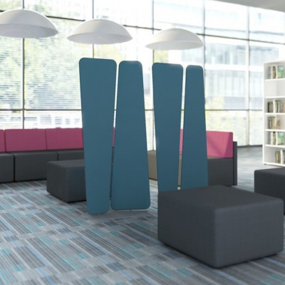 Partition & Acoustic Panels